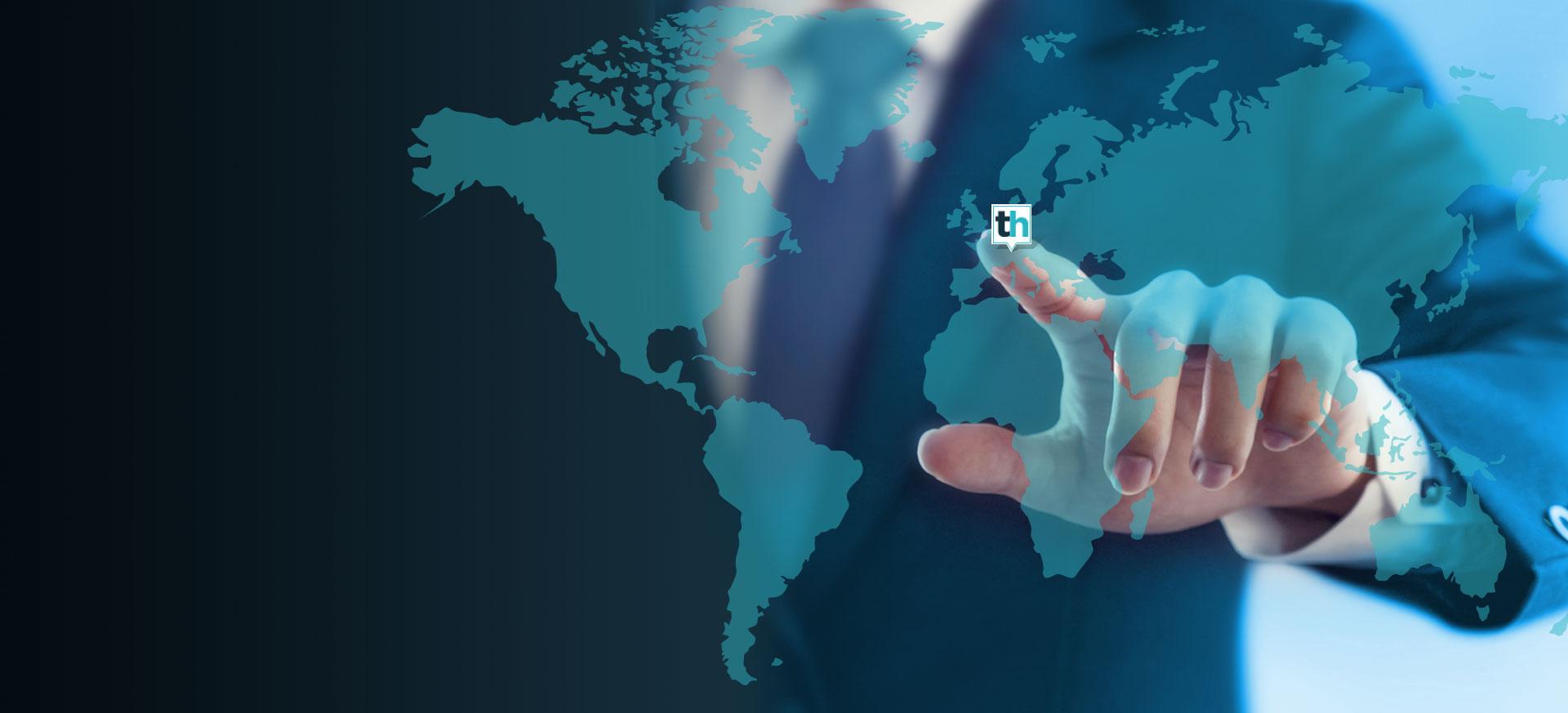 Xerox führender MPS Anbieter weltweit