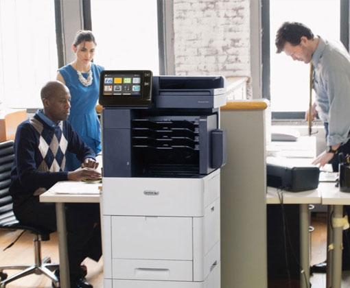 Xerox Office App