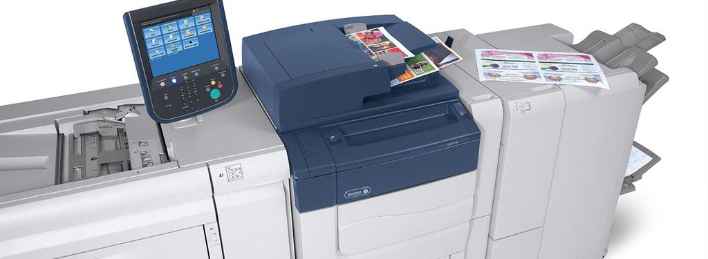 Xerox C70 / C60
