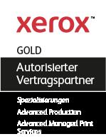 Team Harant Xerox Vertragspartner