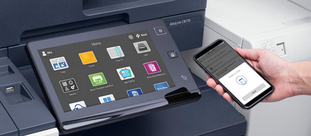 NFC Authentifizierung