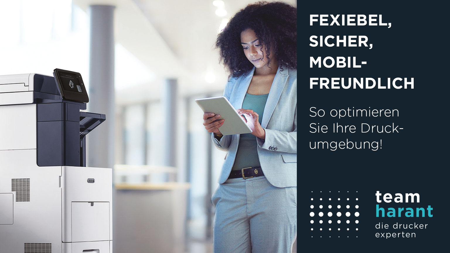 Xerox Workplace Solutions