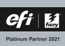 efi Fiery Platinum Partner Team Harant